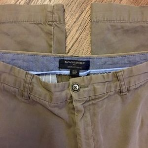 Banana Republic Pants - Banana Republic men's chinos